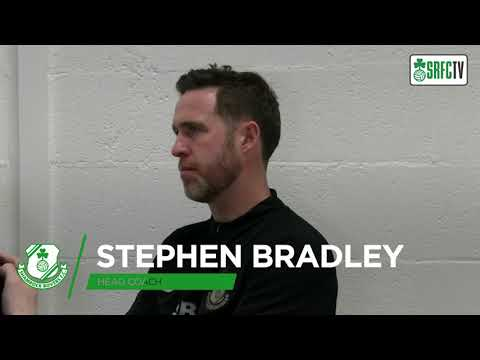 Stephen Bradley | Post Match Interview v Cork City | 24th May 2019