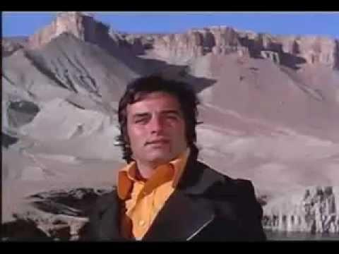 Tere Chehre Mein Woh Jadoo Hai - Dharmatma (1975)