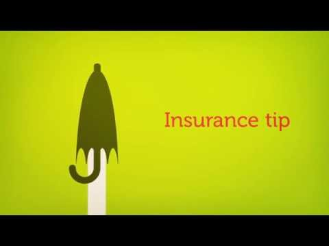 Quick Tips - Travel Insurance