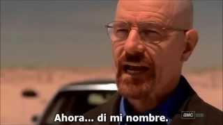 Breaking Bad: Say My Name (Subtitulado)