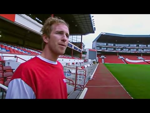 Arsenal Stadium - Dreamspaces - BBC