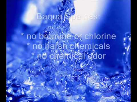 Baqua Spa Chemicals.wmv