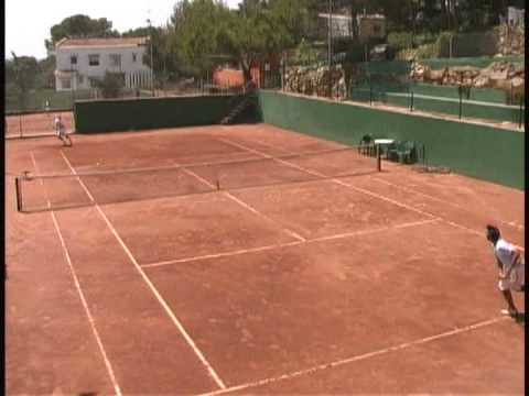 Tennis Europe | Teen Travel to European Locations
