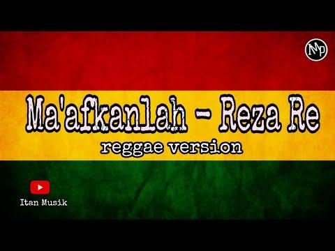 Maafkanlan versi reggae (ska) - Reza Re cover IMp