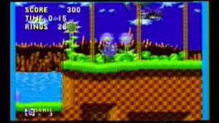 Sega Mega Drive 2 review 368 in 1