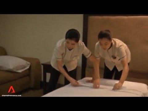 Philippines Tourism Boom