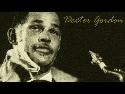 Dexter Gordon - Dexter Digs In