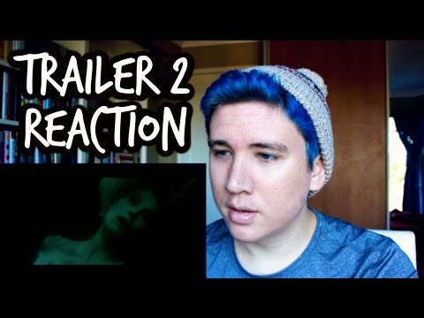 Gone Girl Trailer #2 Reaction
