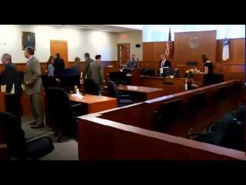 Aaron Hernandez Trial - Sentencing