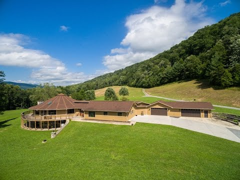13706 North Scenic Hwy, Rocky Gap VA