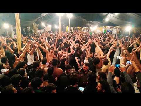 Ustad Abid Nasir G6 Islamabad | پاک نبی ص رو آکھے