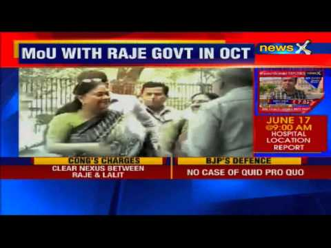 Digvijay Singh speaks exclusively to NewsX