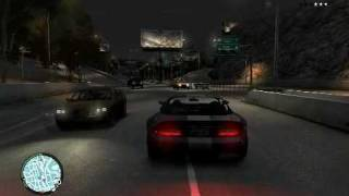 "GTA 4 gameplay (""MAX SETTINGS"") i7 920 gtx 285"