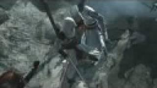 Assassin's Creed silent kill - Robert de Sable -