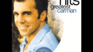 Watch Carman Awesome God video