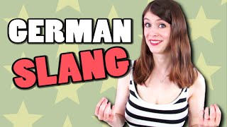 20 Funny German SLANG TERMS & Insider Facts