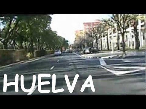 Huelva - Por las Calles de Huelva , Andalucía / Streets of Huelva - Cities in Spain