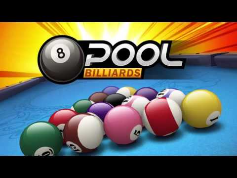 Pool Billiards Pro APK Cover