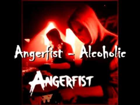 Angerfist - Bloodstain