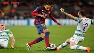 Barcelona vs Celtic 6-1 All Goals & Highlights