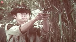 Best Vietnam Movies | Severe Childhood | War Movies - Full Length English Subtitles