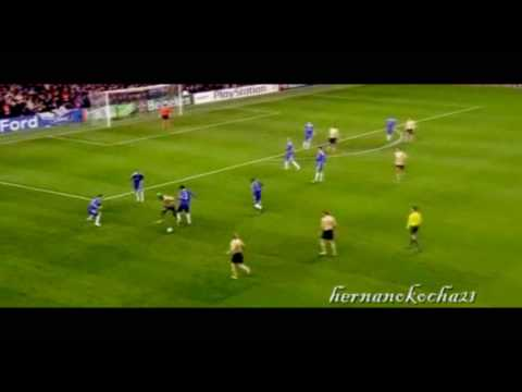 Mikel Skills CL 2009