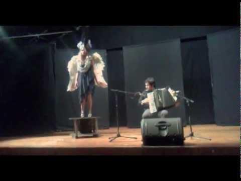 Vince Abbracciante @ Festival della Musica Totale 2012