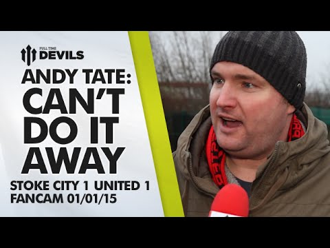 Andy Tate Shirt Andy Tate Can't do it Away