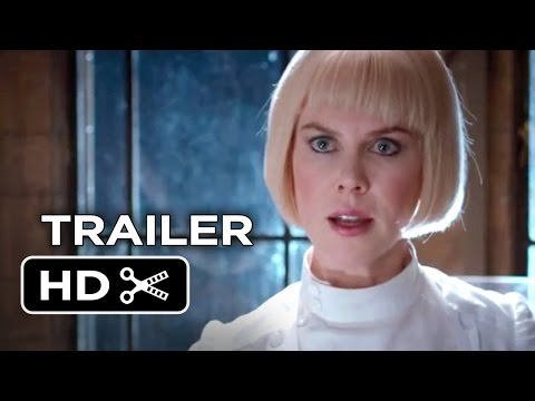 Paddington Official Trailer #1 (2014) - Nicole Kidman, Colin Firth Movie HD