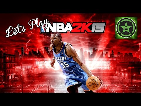 Let's Play - NBA2K15