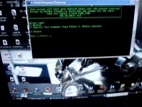 Como hacer Root mi '' XPERIA GO '' + ICS explicado REAL