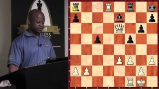Exciting Dutch Stonewall   Analyze This! - GM Maurice Ashley