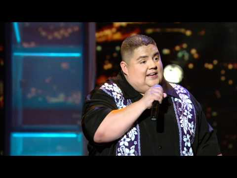 &quot;E-glesias with a I&quot; - Gabriel Iglesias (from my I'm Not Fat... I'm Fl...