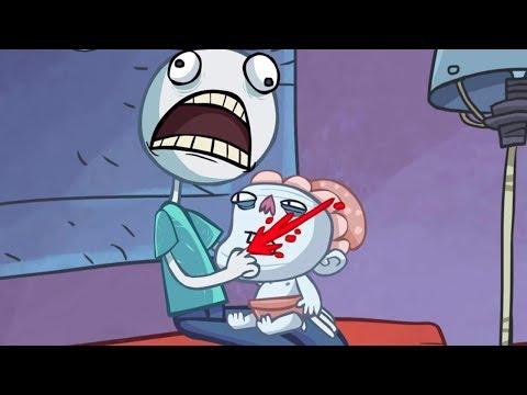 Troll Face Quest Video Memes - All Levels Funny Trolling Meme Gameplay Walkthrough