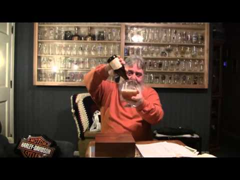 Beer Review # 208 Chimay White
