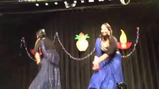 Chani and Reshma