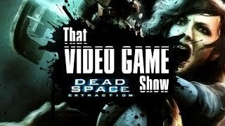 Dead Space: Extraction | Wii | That Video Game Show