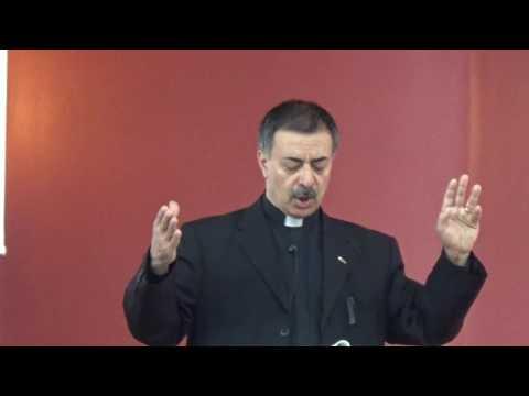 Bereket Duası - Gedikpaşa İncil Kilisesi - 2017 Mayıs 14 - K.Ağabaloğlu - B20170514