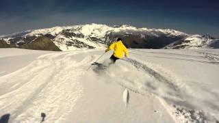Atomic Vantage 95 C 2015/16 - Slopeside Ski Review