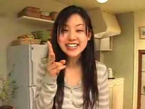 Manami Konishi - Web Movie 5 - Asahi Gubinama アサヒ ぐびなま
