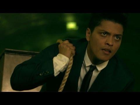 Bruno Mars - Grenade - مترجمة video