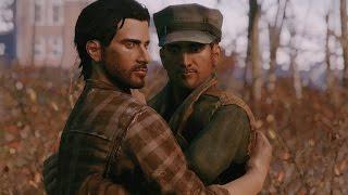 MacCready [Romance + Quests] | Fallout 4