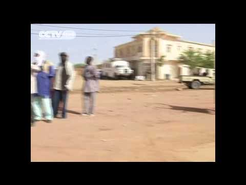 Mali vote counting underway
