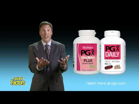 Dr. Michael Murray on - PGX