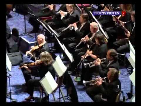 Tchaikovsky: Romeo & Juliet / Gergiev · London Symphony Orchestra · BBC Proms 2007