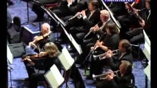 Tchaikovsky Romeo Juliet Gergiev London Symphony Orchestra Bbc Proms 2007