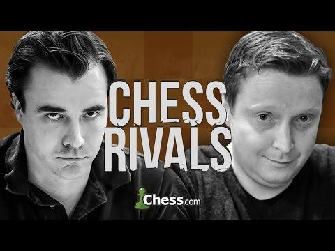 Chess Rivals: Blitz Medley With Simon Williams vs Danny Rensch