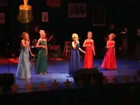 The Cactus Cuties- Disney Medley (Academy Awards 2007) Music Videos