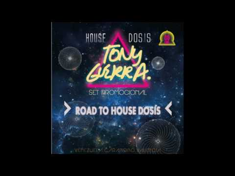 Tony Guerra   HOUSE DOSIS 2015