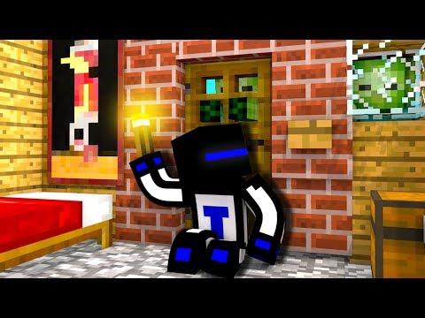 ЗОМБИ ЗАЖАЛИ НАС В ДОМЕ, КАК ВЫБРАТЬСЯ? ВСЕ МИНИ-ИГРЫ МАЙНКРАФТА ЧЕЛЛЕНДЖ №21 Minecraft VampireZ